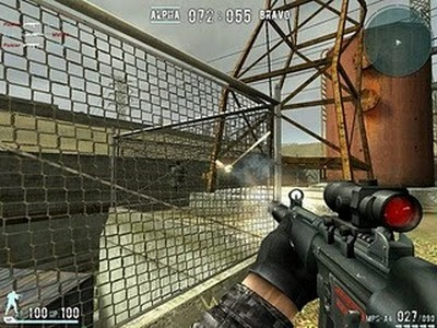 online free to play shooter games